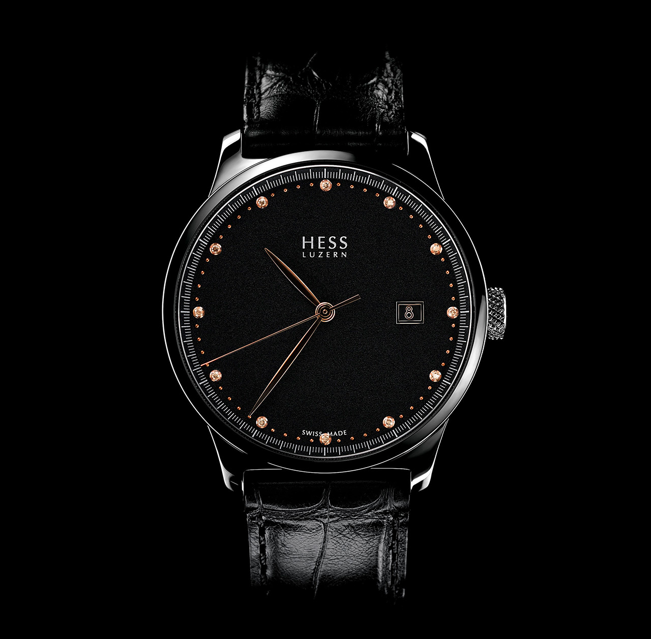 hess-uhr-automatik-two-2-schwarz-rosegold-braune-diamanten